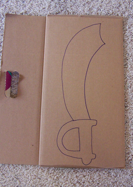 cardboard-box-creations