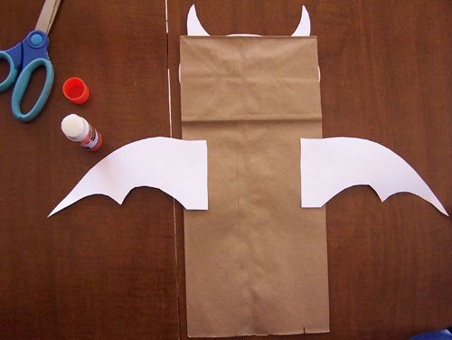 paper-bag-dragon-puppet