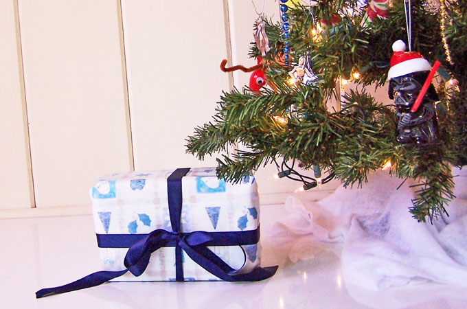 Simple Non-Toy Gifts for Kids