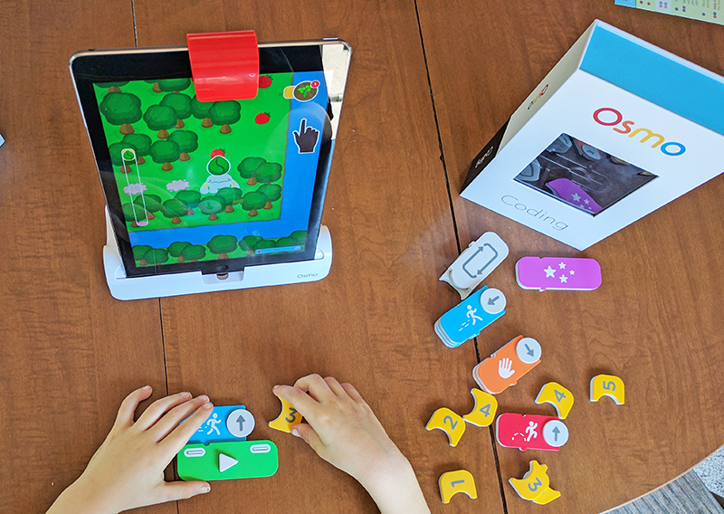 Osmo coding game review