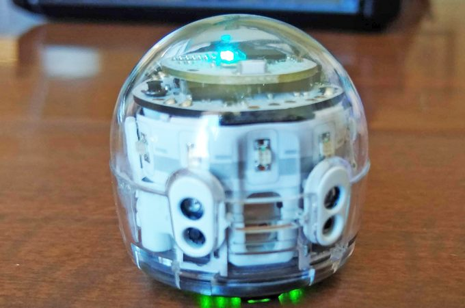 Ozobot coding robot honest review