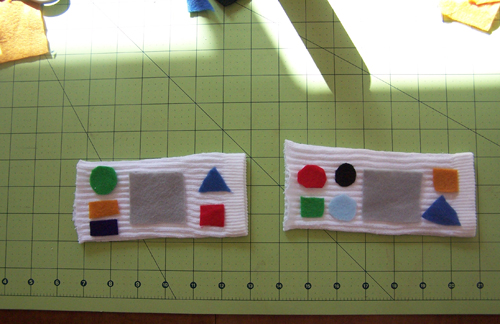 Easy DIY Costume Armband for Kids! www.createinthechaos.com