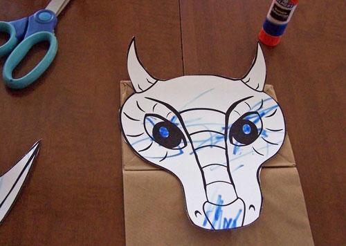 paper-bag-dragon
