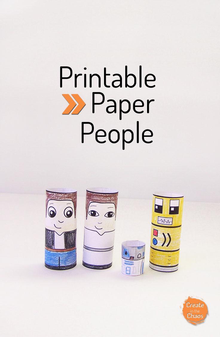 printable paper doll people