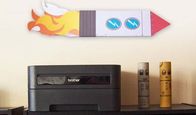 How to Print Printable Crafts – Tips and Tricks