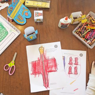 Creative ideas to beat summer boredom for kids!