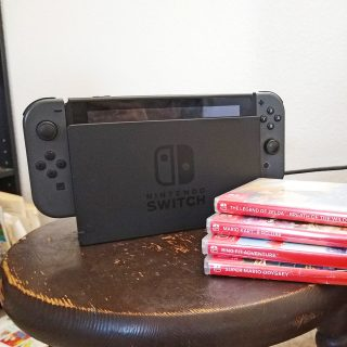 Is the Nintendo Switch Worth It? An honest review of the Switch from a family perspective. Take a look at some of the pros and cons of buying a Switch, and decide if it's a good gaming system for your family. Plus I'll share some of the best family games for the Switch